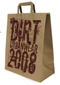 Dirt Urbanwear Bag